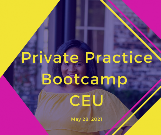 Private Practice Bootcamp course cover